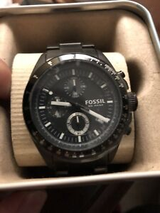 BRAND NEW FOSSIL WATCH! NEVER USED!