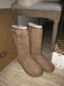Authentic UGG Boots Size 6