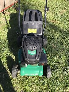 Lawnmower with catcher Toronto Lake Macquarie Area Preview