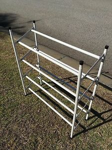 Double-size shoe rack (cost $40), great condition Kiara Swan Area Preview