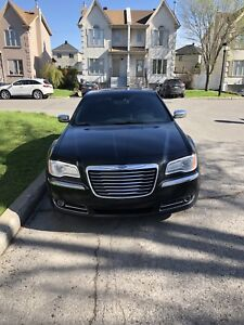 Chrysler 300 2012 Limited *Gps, Camera de recule*