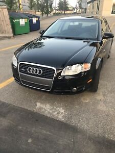 Audi A4 2.0T ***TIMING BELT CHANGED AROUND 90000km