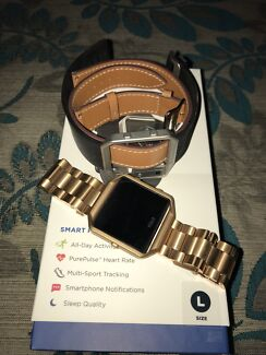 Wanted: Fitbit Blaze great condition!!