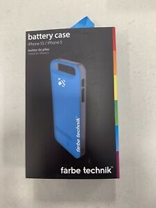 Brand new  Battery case forIPhone 5/5s and iPhone 4/4s