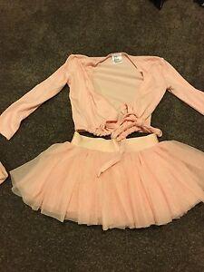 Ballet - tutu and wrap Yeronga Brisbane South West Preview