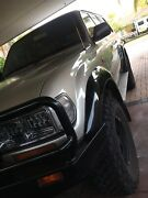 Swap 80 Series LandCruiser for Cammed v8 or xr6 turbo with cash my way Perth Perth City Area Preview