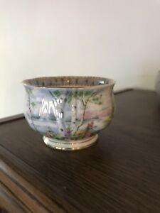 Royal Albert Silver Birch Teapot