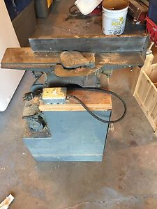 4in Beaver jointer