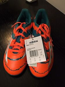Brand New kids Adidas Cleats
