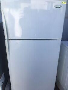 Westinghouse 530L fridge