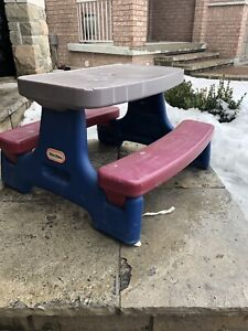 Craft Table $25