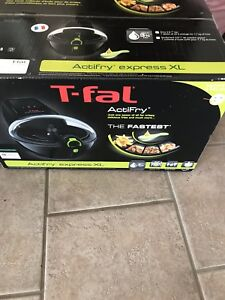 T FAL ACTIFRY  XL ( the biggest model available)