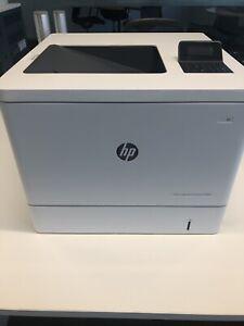 Hp laserjet enterprise M608   Printers & Scanners   Gumtree