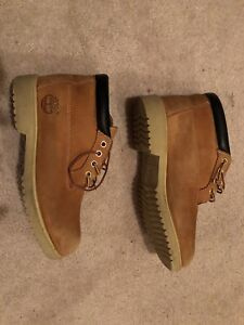 Timberland boots men's size 7