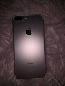 iPhone 7 Plus - 256Gb