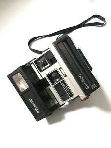 VINTAGE POLAROID - WORKING PERFECTLY