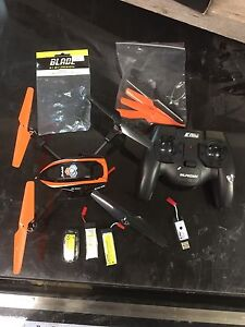 Blade 180QX HD quadcopter with HD camera