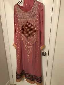 Pakistani outfits on sale