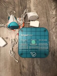 Angel care monitor system (missing the handheld monitor)