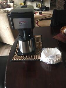 Braun coffee pot