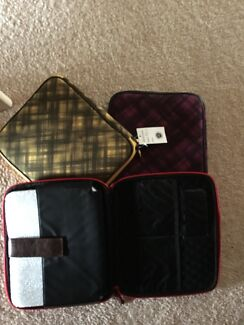 New iPad covers with tags