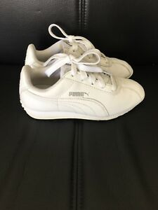 Puma toddler shoes size 13