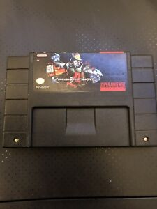 Snes killer instinct