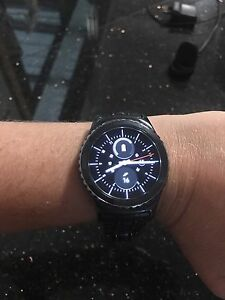 Samsung Gear S2 watch Valentine Lake Macquarie Area Preview