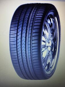 Special summer tires 185/65R15@230$, 205/55R16 @260$