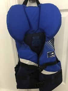 Fluid Life Jacket
