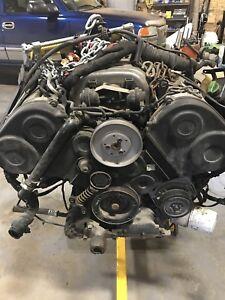 Audi 3.0 V6 - Complete