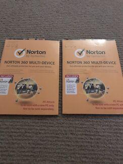 Norton protection