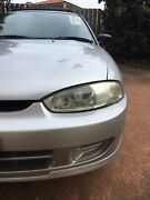 1999 lancer gli swaps or sell Manly West Brisbane South East Preview