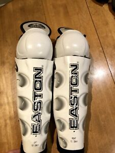 CCM Men's Hockey Shin Pads