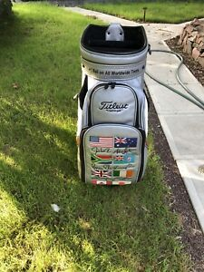 Titleist Collectors Staff Bag