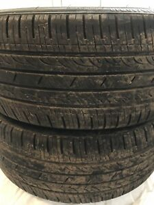 215/40R18 Tires