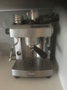 Sunbeam cafe series coffee coffee machines gumtree australia sunbeam cafe series coffee coffee machines gumtree australia free local classifieds fandeluxe Image collections