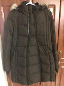 Manteau de maternité xxsmall