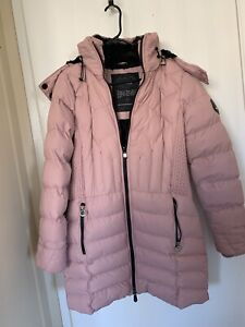 Woman Winter Coat by Oxygen Collections