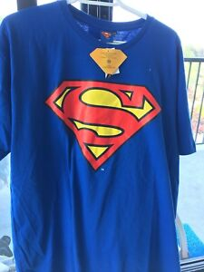 Super man shirt