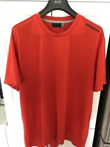 XXL Adidas Porsche Design T-shirt with logo at the back P5000