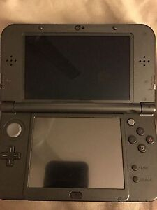 Nintendo 3DS and Games (Bundle only, no trades)