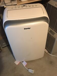 Danby air conditioners for sale