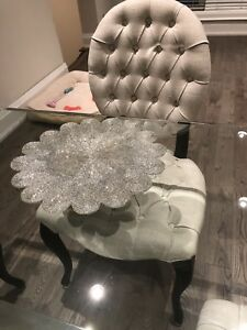 Classic Restoration Hardware Chairs