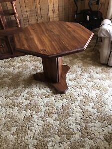 Coffee/dining table PENDING SALE