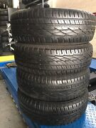 215/70R16 4 excellent Tyres nearly new Summer Hill Ashfield Area Preview