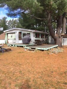 Trailer for Sale in Browns Campground