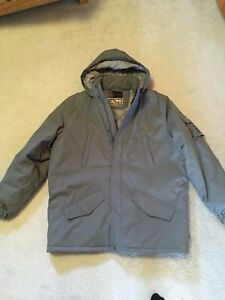 WindRiver T-max Hyper Dri  Jacket XL NEW