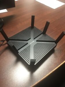 Routeur wifi TP-Link AC3200 comme neuf !