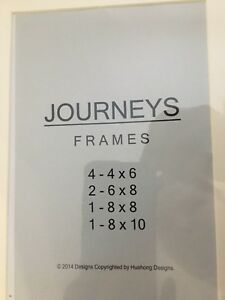 Brand new picture frames $20